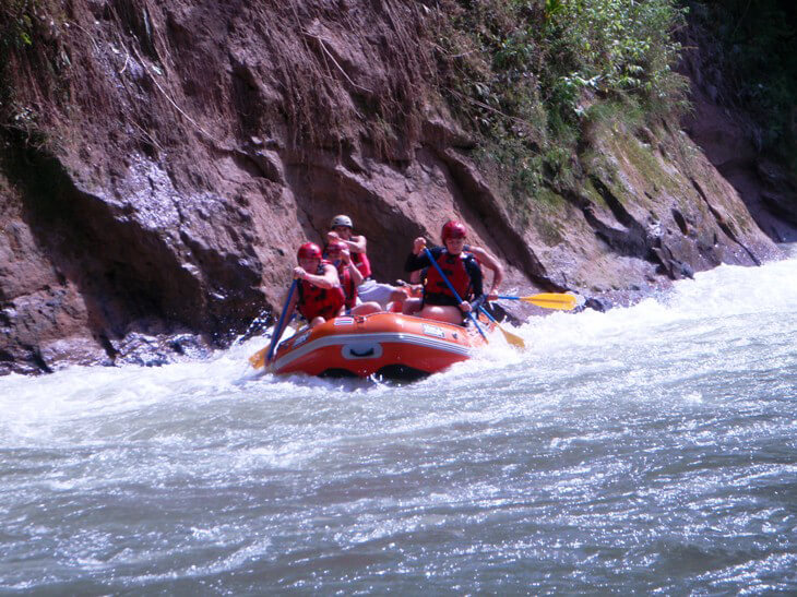 Desafio Monteverde Tours
