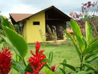 Hotel Campo Verde Arenal