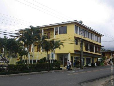 Hotel Central Loft Arenal Costa Rica