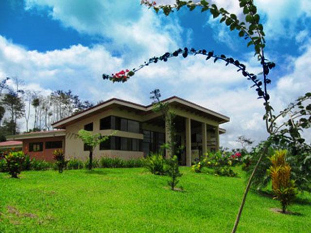 Hotel Miradas Arenal Costa Rica