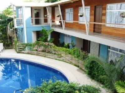 Hotel Arenal Rabfer Costa Rica