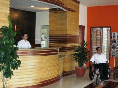 Hotel La Fortuna Costa Rica