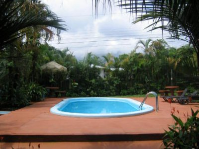 Hotel Rossi Arenal Costa Rica
