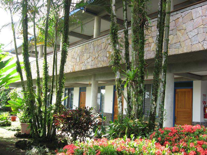 Hotel San Bosco Arenal