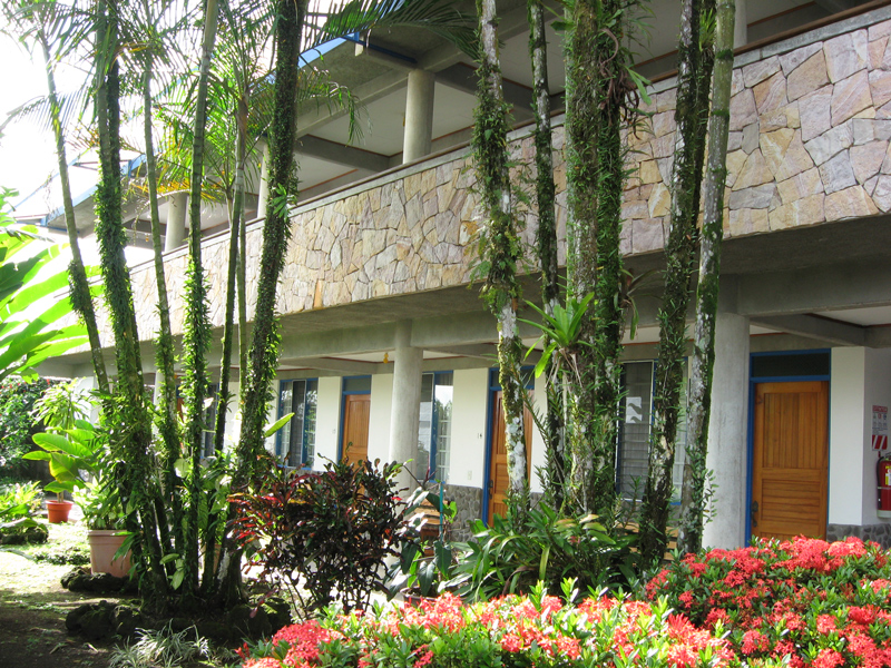 San Bosco Inn Arenal Costa Rica