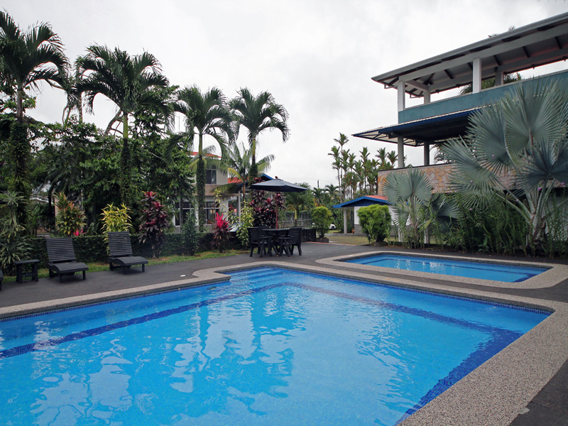 San Bosco Inn Arenal Pool