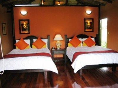 Arenal Nayara Hotel