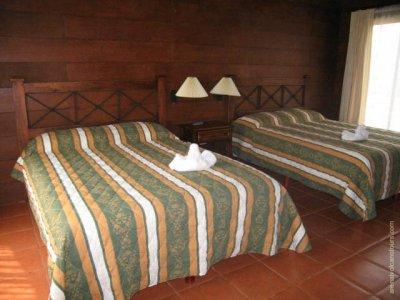 Hotel El Silencio del Campo
