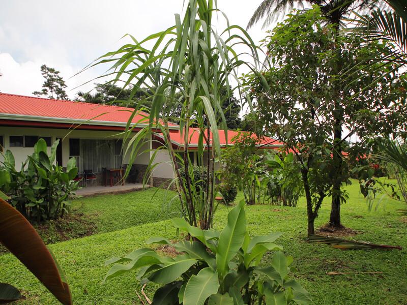 Volcano Lodge Hotel Arenal Costa Rica