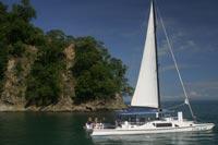 Boat Trip Manuel Antonio Costa Rica