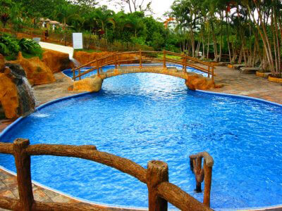 Los Lagos Resort Hot Springs Arenal