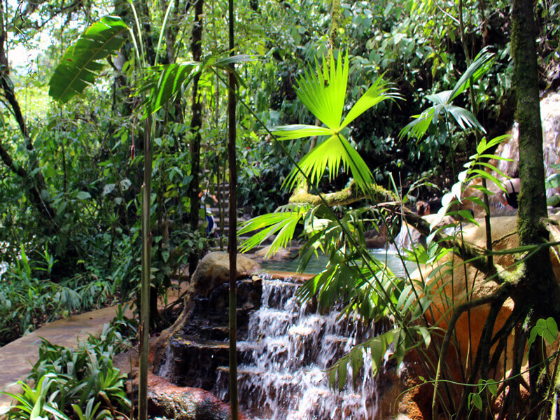 The Springs Resort Hot Springs Arenal