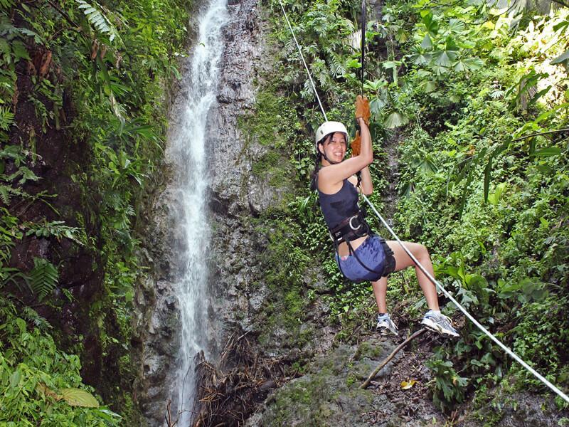 Arenal Volcano Tour - 3 Day Adrenaline Blast!