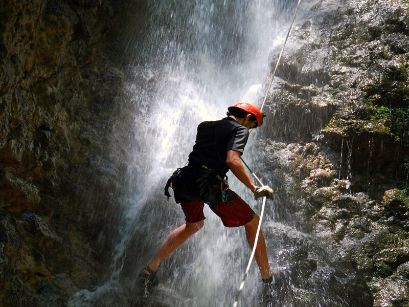 Costa Rica Vacation Water Lovers Adventure Package