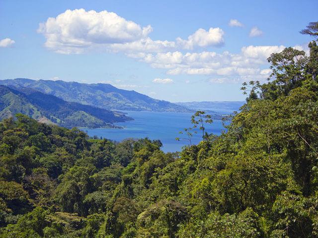 Skytrek Costa Rica Costa Rica Canopy Tours