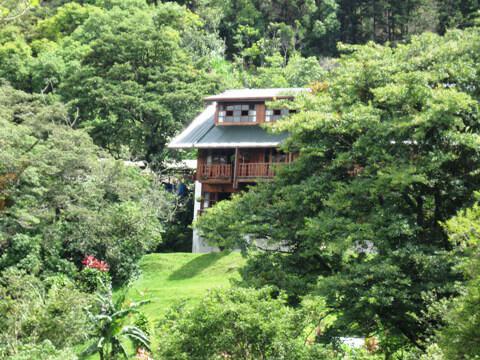Belmar Hotel Monteverde