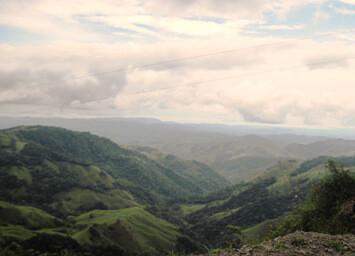 History of Monteverde Costa Rica
