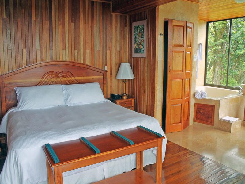 Hotel Belmar Monteverde