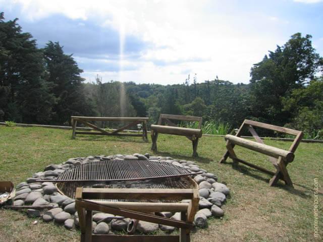 La Colina Lodge Monteverde Costa Rica