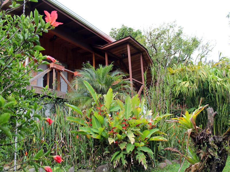 Chalet Cabins Hotel Miramontes Monteverde