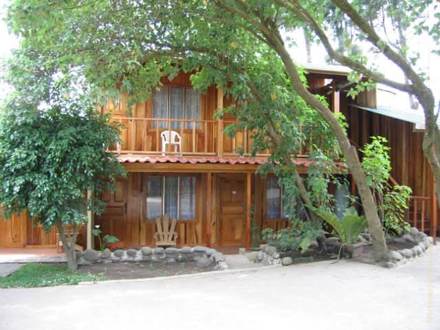 Cabinas Sol y Luna Monteverde