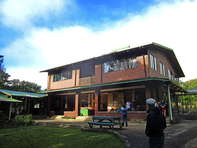 Monteverde Friens School