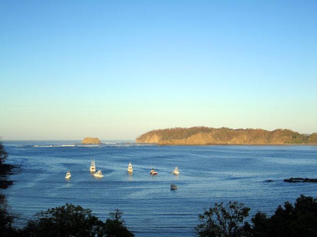 Costa Rica Carrillo Beach