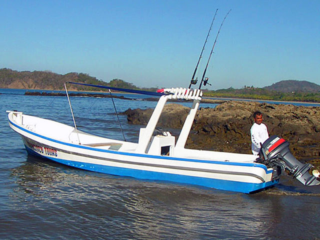 Fishing Tours Costa Rica