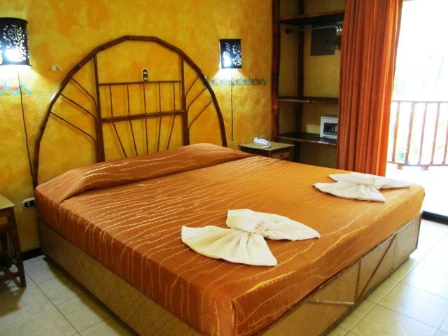 Hotel Giada Samara Costa Rica