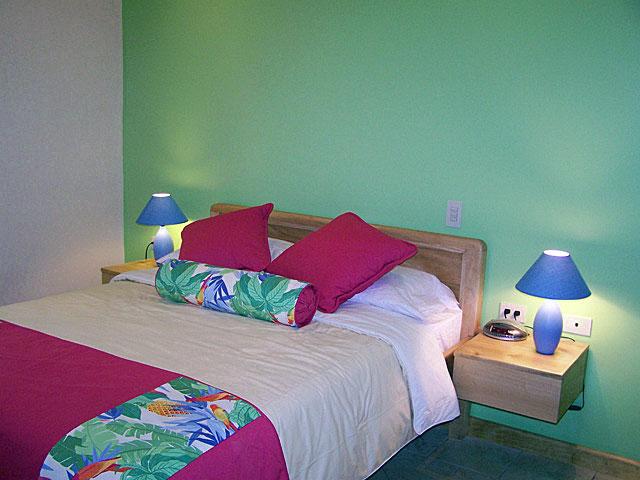 Hotel Sol Samara Costa Rica