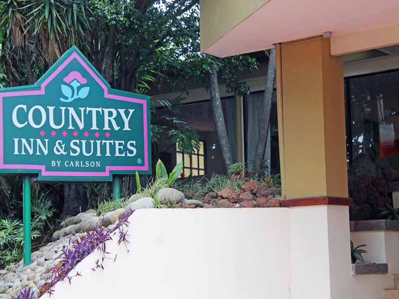 Country Inn and Suites San Jose