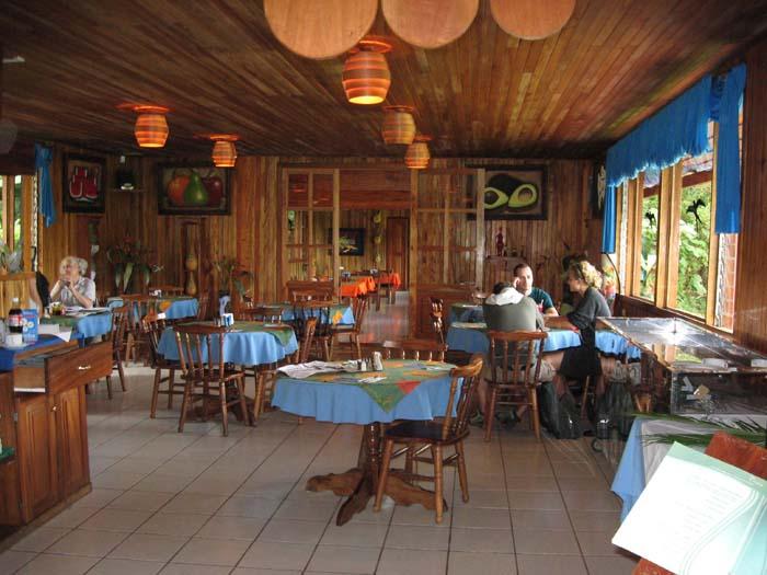 Selvatura Restaurant
