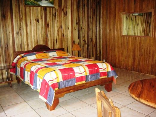 Monteverde Cabinas Belcruz Costa Rica