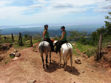 Horseback Riding Holidays