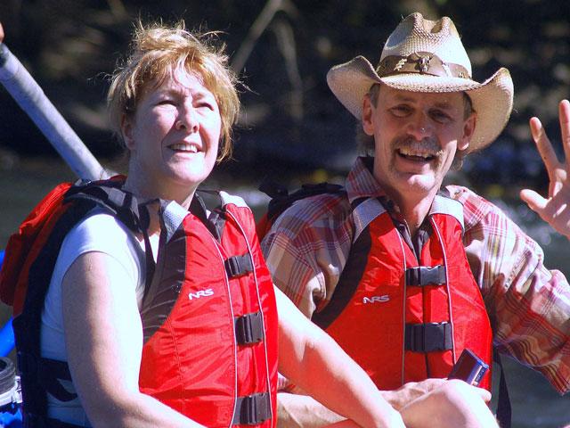 Tenorio Wildlife Safari Float