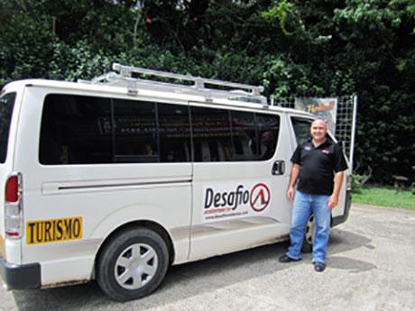 Desafio Monteverde Transport